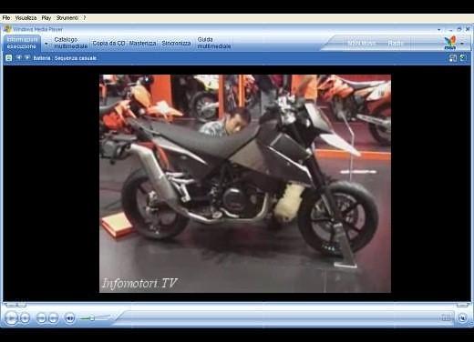 Video KTM all' Intermot 2006 - Foto  di