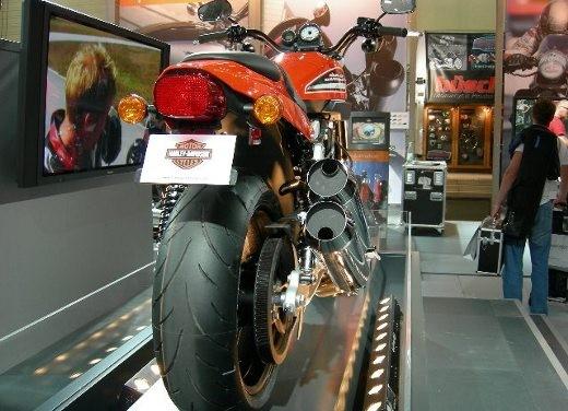 Harley Davidson XR 1200 – Test Ride