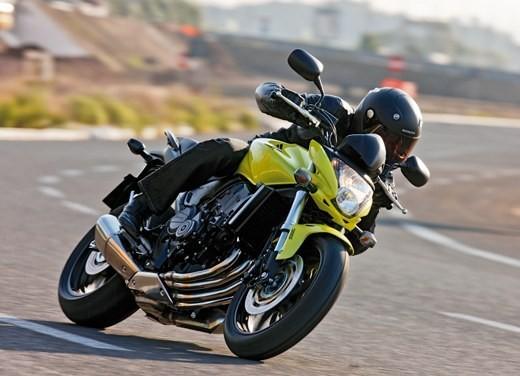 Honda Hornet 600 2009