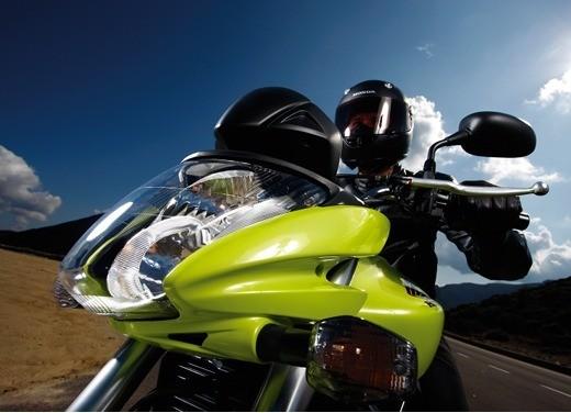 Honda Hornet 600 2009 - Foto 13 di 26