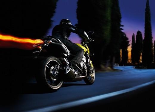 Honda Hornet 600 2009 - Foto 14 di 26