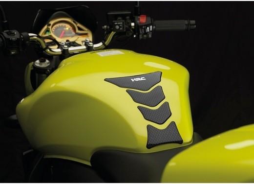 Honda Hornet 600 2009 - Foto 19 di 26