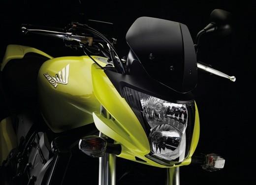Honda Hornet 600 2009 - Foto 20 di 26