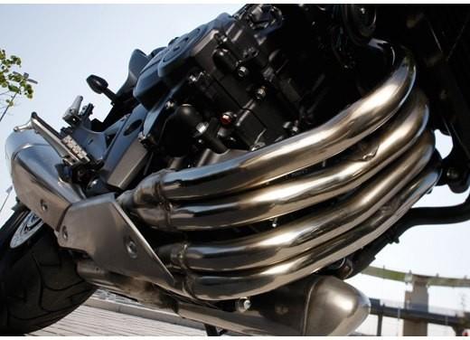Honda Hornet 600 2009 - Foto 26 di 26