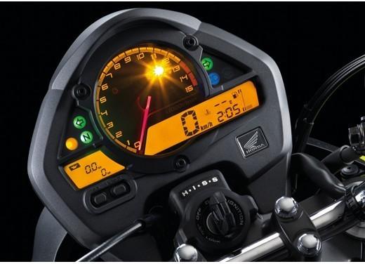 Honda Hornet 600 2009 - Foto 3 di 26