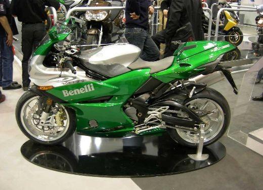 Video Benelli all'EICMA 2006 - Foto  di