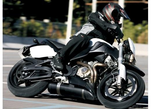Buell Lightening Super TT XB12STT
