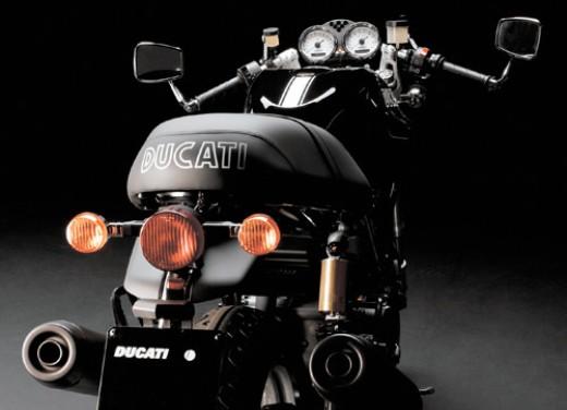 Ducati Sport 1000 e 1000S Biposto - Foto 6 di 11