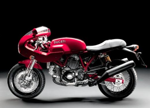 Ducati Sport 1000 e 1000S Biposto - Foto 9 di 11