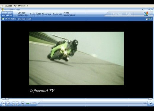 Video Kawasaki ZX-6R - Foto  di