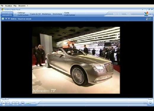 Video NAIAS concept 2007 - Foto  di