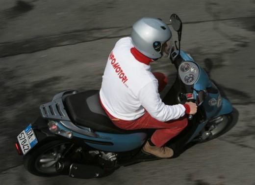 Piaggio Carnaby 125/200 – Test Ride