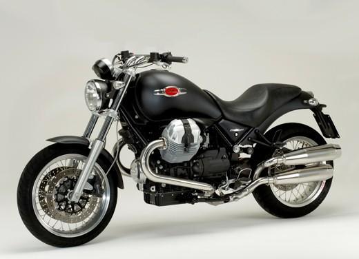 Moto Guzzi promozioni estate 2011