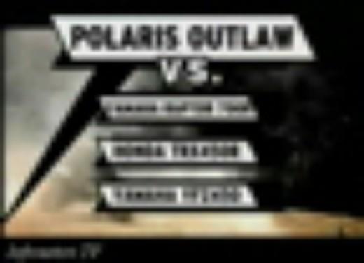 Video Polaris