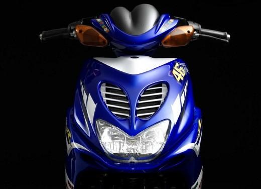 Yamaha Aerox Race Replica