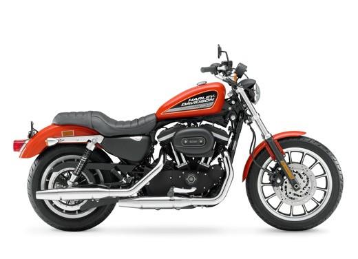 Harley-Davidson Sportster 2008
