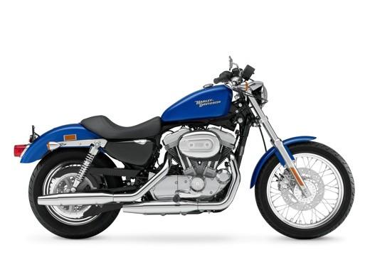 Harley Davidson Sportster - Foto 6 di 10