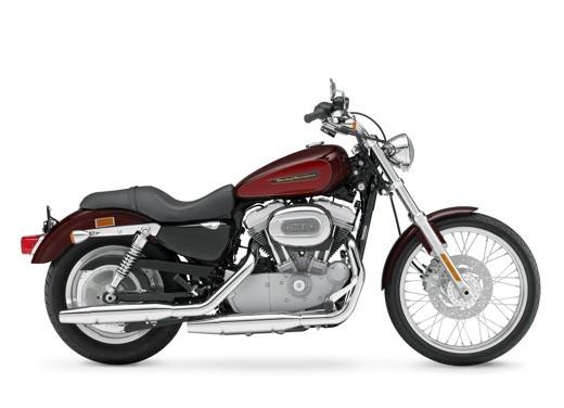 Harley Davidson Sportster - Foto 7 di 10