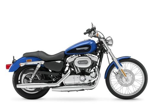 Harley Davidson Sportster - Foto 9 di 10