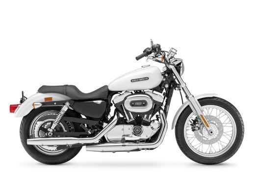 Harley Davidson Sportster - Foto 10 di 10