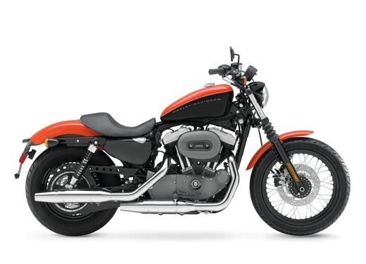 Harley Davidson Sportster - Foto 3 di 10