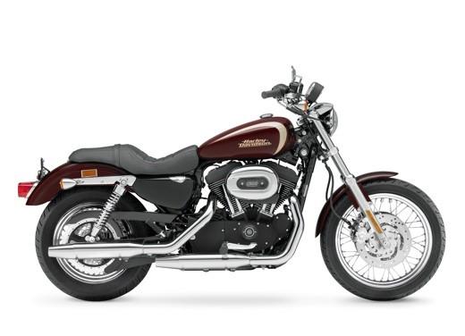 Harley Davidson Sportster - Foto 4 di 10