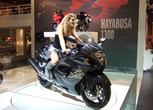 Video Suzuki a Parigi 2007 - Foto  di