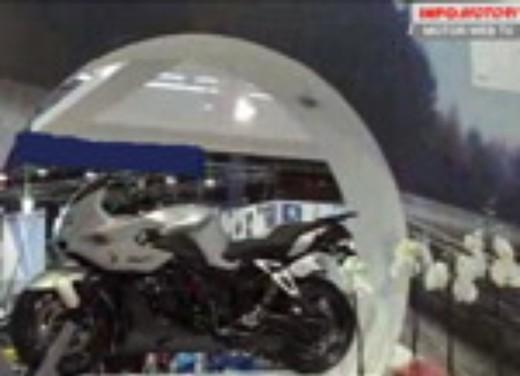 BMW K 1200 R Sport – Test Ride