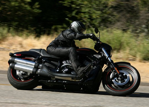Harley Davidson Night Rod Special – Long Test Ride - Foto 9 di 50
