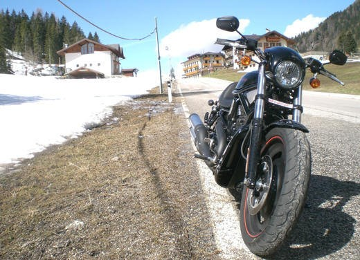 Harley Davidson Night Rod Special – Long Test Ride - Foto 40 di 50