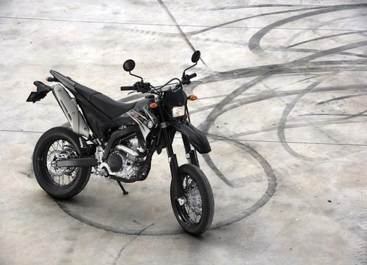 Yamaha WR250X –  Long Test Ride