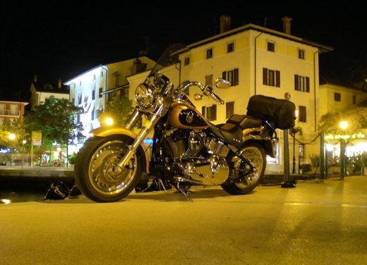 Harley Davidson Fat Boy – Long Test Ride - Foto 4 di 21