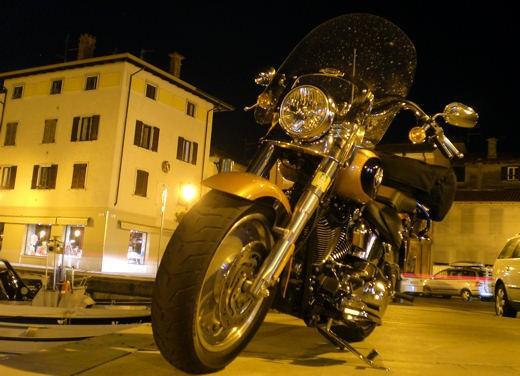 Harley Davidson Fat Boy – Long Test Ride - Foto 9 di 21