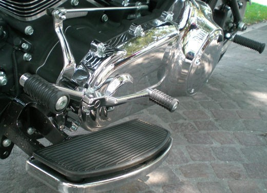 Harley Davidson Fat Boy – Long Test Ride - Foto 14 di 21