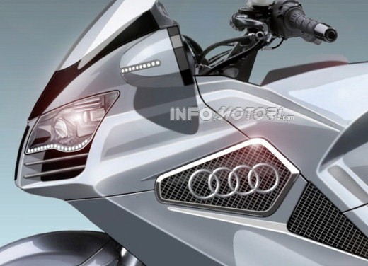 Volkswagen e Ducati: Audi ha una opzione per l'acquisto - Foto 1 di 21