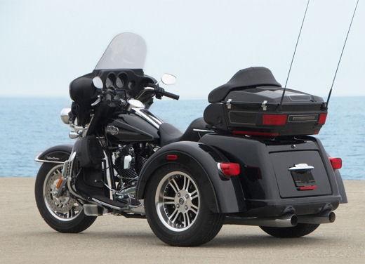 Harley Davidson novità 2009