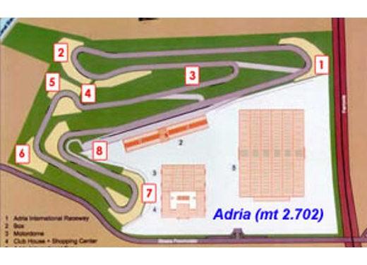Adria International Raceway - Foto  di