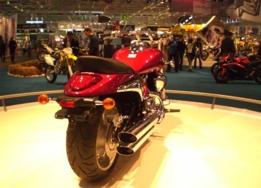 Suzuki Intruder M1500