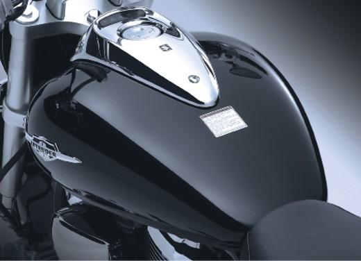 Suzuki Intruder M1500 - Foto 11 di 43