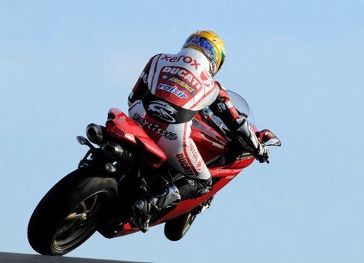 Ducati 1198R Biposto - Foto  di