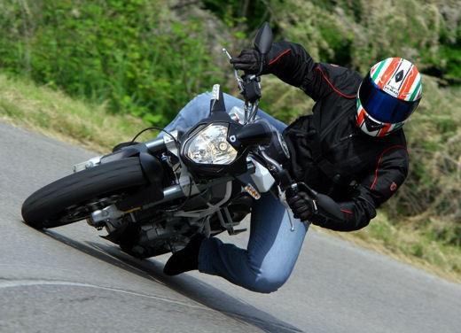 Bimota DB6 Delirio – Test Ride