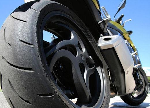 Immatricolazioni motocicli 2003-2007 - Foto  di