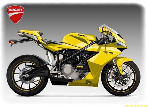 Ducati Supersport 1000