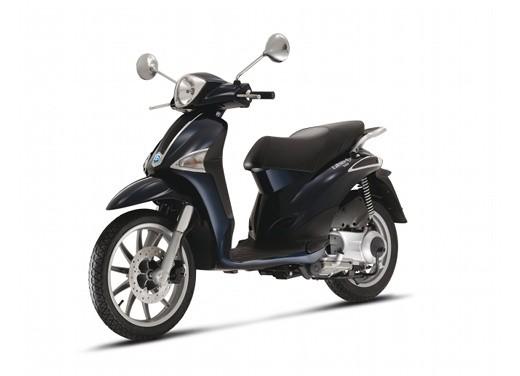 Piaggio Liberty 125 in promozione a 2.070 euro - Foto 11 di 18