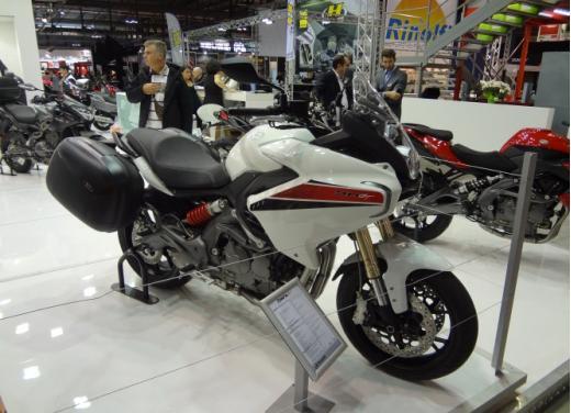 Benelli BN 600 GT