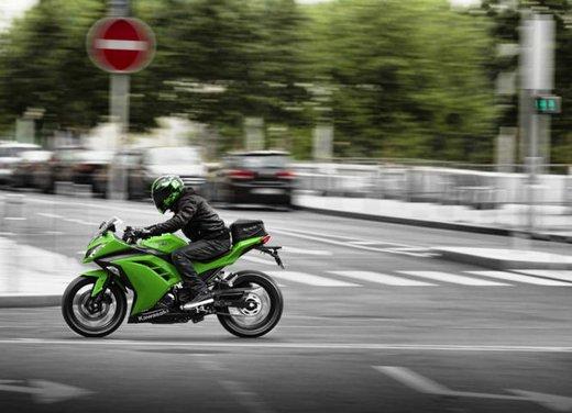 Kawasaki Ninja 300 al prezzo di 4.990 euro - Foto 22 di 37