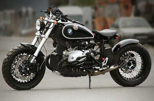 BMW R 1200 R by Galaxy Customs - Foto 2 di 29