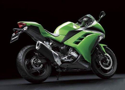 Kawasaki Ninja 300 al prezzo di 4.990 euro - Foto 18 di 37