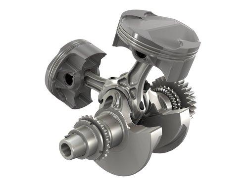 Ducati 1199 Panigale: motore Superquadro - Foto 11 di 25