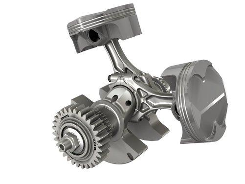 Ducati 1199 Panigale: motore Superquadro - Foto 12 di 25